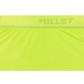 Millet LTK Intense Shorts Men acid green